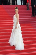 Bella Hadid -           ''Rocketman'' Premiere 72nd Cannes Film Festival May 16th 2019.