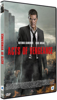 Acts Of Vengeance (2017) DVD9 Copia 1:1 ita/eng