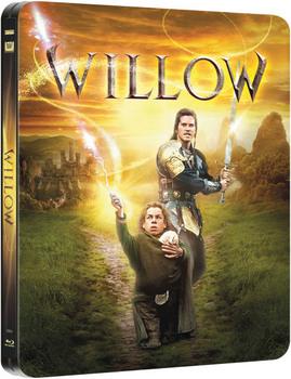 Willow (1988) BD-Untouched 1080p AVC DTS HD ENG DTS iTA AC3 iTA-ENG