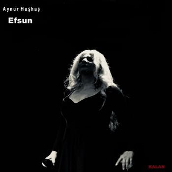 Aynur Haşhaş - Efsun (2019) Maxi Single Albüm İndir