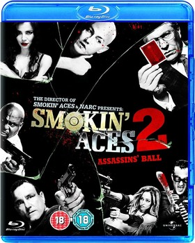 Smokin' Aces 2: Assassins' Ball (2010) Full Blu-Ray 27Gb VC-1 ITA DTS 5.1 ENG DTS-HD MA 5.1 MULTI