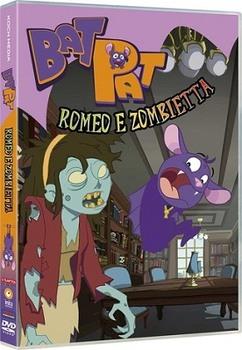 Bat Pat - Romeo e Zombietta (2017) DVD5