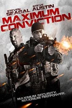 Maximum Conviction (2012) DVD5 Copia 1:1 ITA