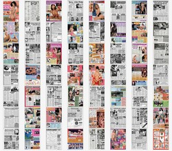 Praline Nr. 26 vom 22.6.1995 - Adult Magazine Scan XXX Scan