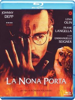 La nona porta (1999) Full Blu-Ray 40Gb AVC ITA ENG DTS-HD MA 5.1