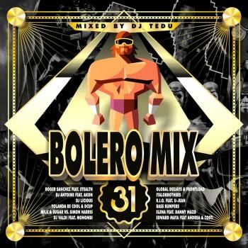 VA - Bolero Mix 31 (2015) .mp3 -320 Kbps