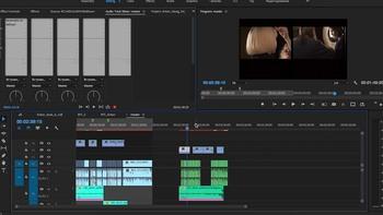Как создать историю на монтаже (2018) Видеокурс