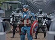 Капитан Америка / Первый мститель / Captain America: The First Avenger (Крис Эванс, Хейли Этвелл, Томми Ли Джонс, 2011) 62e6f3968843394