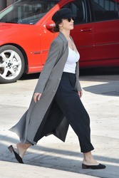 Minka Kelly - Out in Beverly Hills 1/29/19