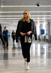 Kate Upton - At LAX Airport 7/10/18