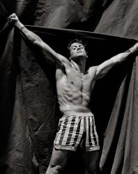Рокки 4 / Rocky IV (Сильвестр Сталлоне, Дольф Лундгрен, 1985) - Страница 3 390a31689035653