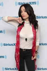 Eliza Dushku - SiriusXM Studios in New York City March 16, 2016 476ad51007710764