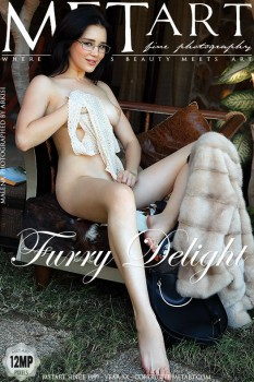 Malena - Furry Delight    04/01/19