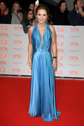 Джери Холливелл (Geri Halliwell) 23rd National Television Awards held at the O2 Arena in London, 23.01.2018 - 83xHQ Eaa00b1107405514