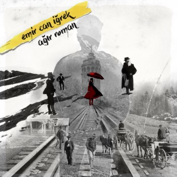 Emir Can İğrek - Ağır Roman (2018) Full Albüm İndir