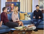 Amanda Holden -                  ''This Morning'' London October 25th 2017.