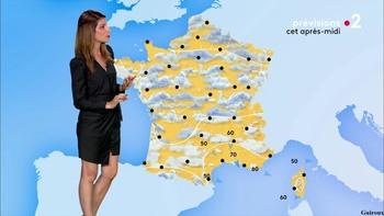 Chloé Nabédian - Août 2018 5ad24e959913264