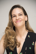 Hilary Swank - Press Conference at the Four Seasons Hotel Beverly Hills October 8 2018  53dddb1009074714