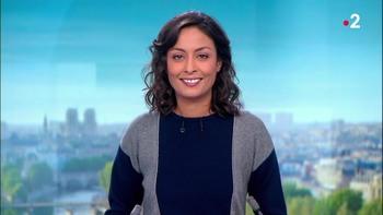 Leïla Kaddour - Octobre 2018 2c6324994951134