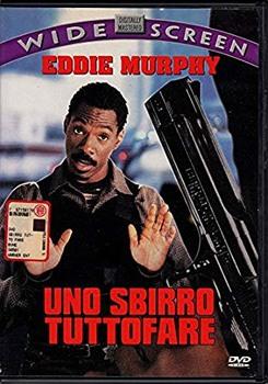 Uno sbirro tuttofare (1996) DVD5 COPIA 1:1 ITA ENG FRA