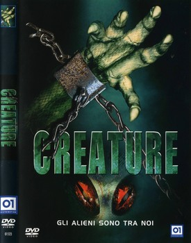 Creature (2004) DVD5 COPIA 1:1 ITA