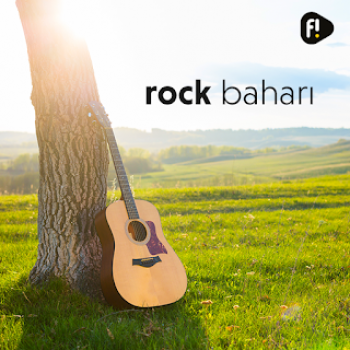 Turkcell Fizy Müzik Rock Baharı Top 30 Listesi 2019 İndir
