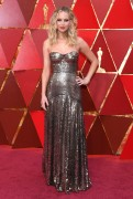 Дженнифер Лоуренс (Jennifer Lawrence) 90th Annual Academy Awards at Hollywood & Highland Center in Hollywood, 04.03.2018 - 85xHQ 40eae1880705134