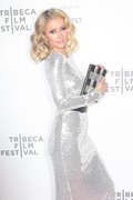 Paris Hilton - 'The American Meme' Premiere at the 2018 Tribeca Film Festival 4/27/18