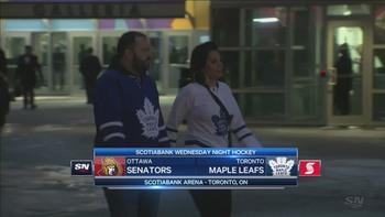 NHL 2019 - RS - Ottawa Senators @ Toronto Maple Leafs - 2019 02 06 - 720p 60fps - English - SN C653121118708244