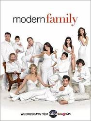 摩登家庭 第二季 Modern Family Season 2