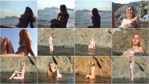 a48357968075264 - Nudist Camp - Beach Sexy Woman 06