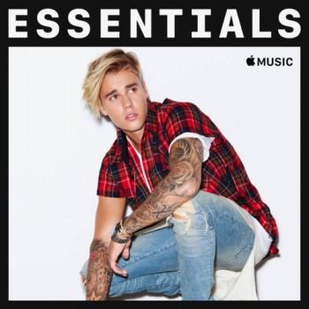 Justin Bieber - Essentials (2018) Full Albüm İndir