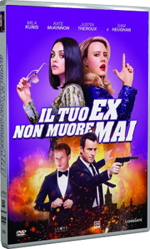 Il Tuo Ex Non Muore Mai (2018) DVD9