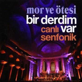 Mor ve Ötesi - Bir Derdim Var / Senfonik (2018) Single Albüm İndir