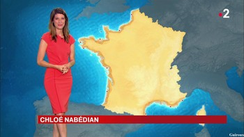 Chloé Nabédian - Août 2018 6d1461949171224