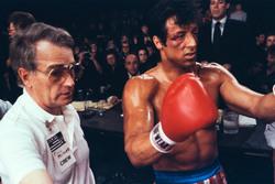 Рокки 4 / Rocky IV (Сильвестр Сталлоне, Дольф Лундгрен, 1985) - Страница 3 4816c9958166724