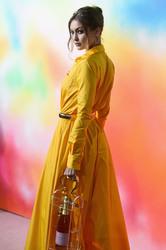 Gigi Hadid - The Business Of Fashion Celebrates the #BoF500 2018 in NYC 9/9/18
