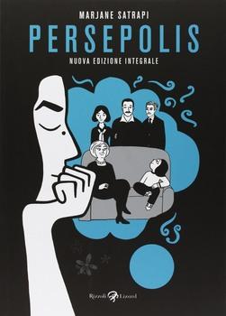 Persepolis (2007) DVD9 COPIA 1:1 ITA FRA