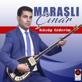 Maraşlı Çınar - Küsüp Giderim (2019) Full Albüm İndir