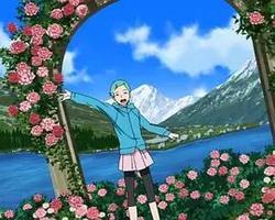 交响诗篇AO 少女峰的花丛 OVA エウレカセブンAO ユングフラウの花々たち