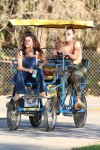 Selena Gomez at Lake Balboa park in Encino 02/02/2018b8786b737642963