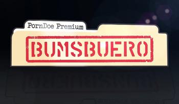 BumsBuero SiteRip 1080p Cover