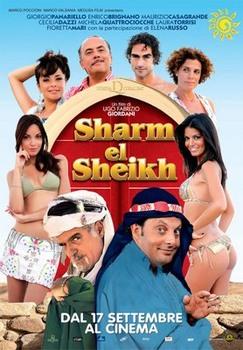 Sharm El Sheikh - Un'estate indimenticabile (2010) DVD5 Copia 1:1 ITA