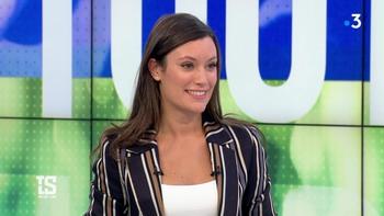 Flore Maréchal - Août et Septembre 2018 Ad050f987383204