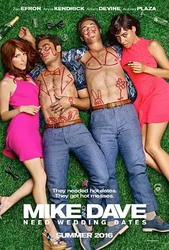 网聘女伴 Mike and Dave Need Wedding Dates