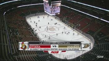 NHL 2019 - RS - Ottawa Senators @ Anaheim Ducks - 2018 01 09 - 720p 60fps - French - RDS 0cccbc1088539404