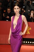 "Lena Meyer -Landrut -             	""3 Days in Quiberon"" Premiere Berlinale Film Festival Berlin February 19th 2018."
