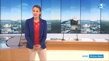 Lise Riger – Octobre 2018 928e66993305414