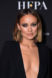Olivia Wilde - HFPA and InStyle Party At 2018 Toronto International Film Festival 09/08/2018