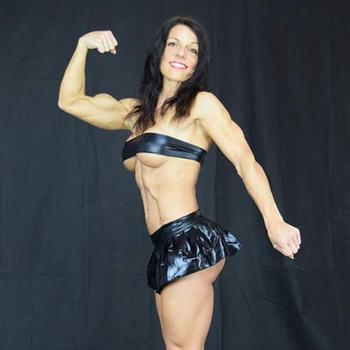 1e83358c413cd Danni terresa aka the muscle minx jpg 350x350 Muscle minx